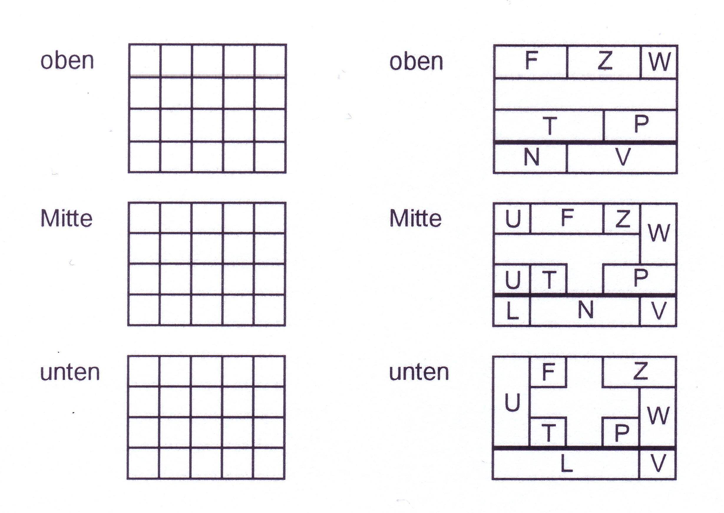 Pentomino - Polymino - Würfel - Soma - Puzzle - Knobelspiel - Shop ...